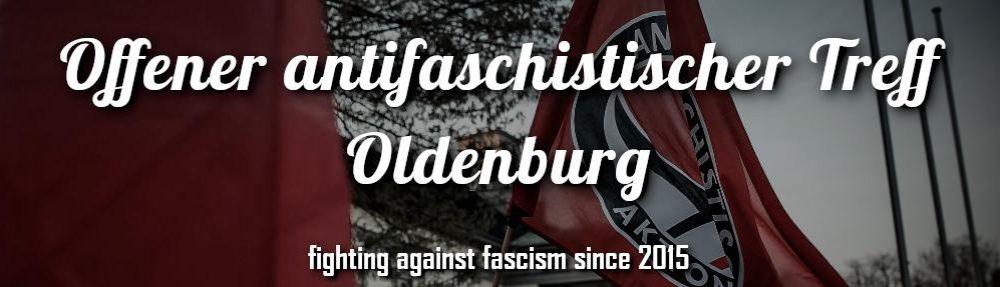 Offener antifaschistischer Treff Oldenburg